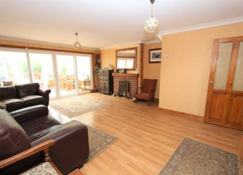 Thumbnail 3 bed semi-detached house for sale in Pankhurst Road, Hoo, Rochester