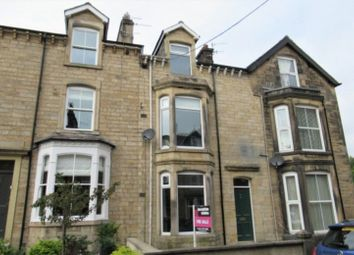 Thumbnail 4 bed terraced house for sale in Regent Street, Lancaster
