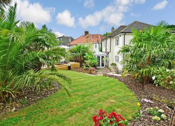 Thumbnail 5 bed detached house for sale in Mackie Avenue, Brighton, East Sussex
