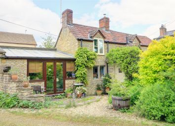 Thumbnail 2 bed detached house for sale in White Cottage, Lea, Nr Malmesbury