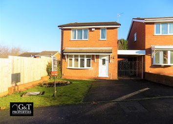 3 bed detached house for sale in Terrace Street, Brierley Hill DY5
