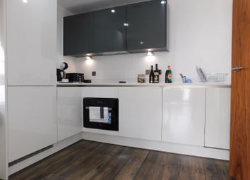 Thumbnail 2 bed property for sale in Granville Lofts, Holliday Street, Birmingham