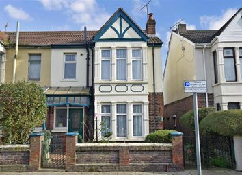 3 bed semi-detached house for sale in Baffins Road, Portsmouth, Hampshire PO3