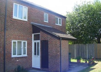 Thumbnail 2 bed flat to rent in Weavern Court, Chippenham