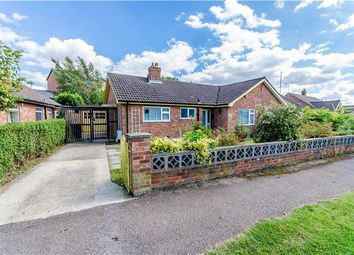 Thumbnail 2 bed semi-detached bungalow for sale in St. Albans Road, Cambridge