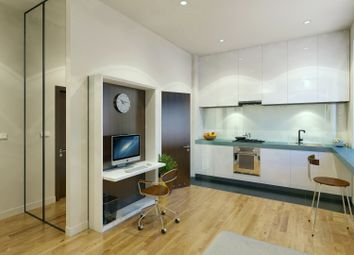 Thumbnail 1 bedroom flat for sale in Livingstone Road, Birmingham