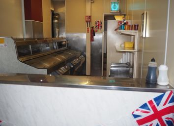 Thumbnail Leisure/hospitality for sale in Fish & Chips BD12, Wyke, West Yorkshire