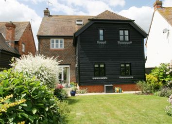 5 bed property for sale in Crendon Road, Shabbington, Aylesbury HP18