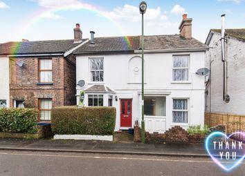Thumbnail 3 bed semi-detached house for sale in Park Terrace West, Horsham