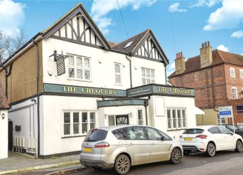 Thumbnail Restaurant/cafe for sale in The Chequers, Iver High Street, Iver