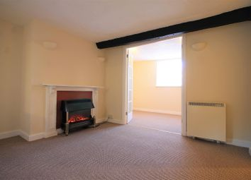 Thumbnail 1 bed terraced house for sale in Old Road, Bromyard