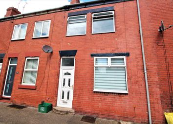Thumbnail 3 bed terraced house for sale in Frederick Street, Mexborough