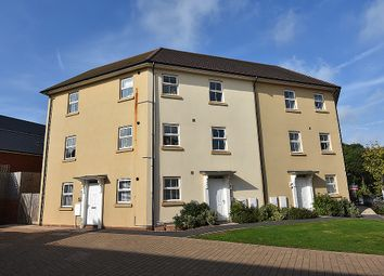 Thumbnail 2 bed flat for sale in Old Park Avenue, Hillside Gardens, Exeter
