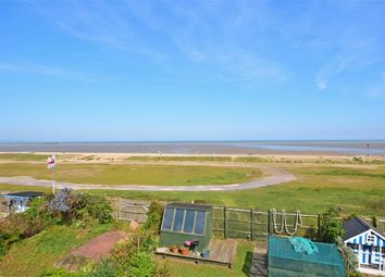Thumbnail 3 bed semi-detached house for sale in Coast Drive, Greatstone, Kent