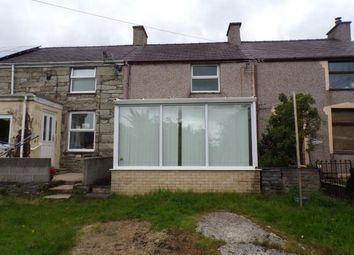 3 bed end terrace house for sale in Eifion Terrace, Talysarn, Caernarfon LL54