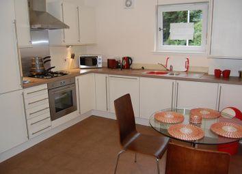 Thumbnail 2 bed flat to rent in Goodhope Park, Bucksburn, Aberdeen