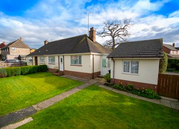 Thumbnail 2 bed semi-detached bungalow for sale in Minsterley, Shrewsbury