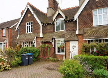 Thumbnail 2 bed terraced house for sale in North End, East Grinstead