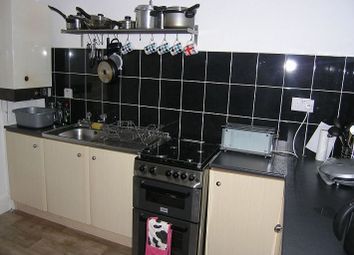 Thumbnail 2 bed flat to rent in West Road, Fenham, Newcastle Upon Tyne
