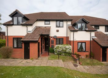 Thumbnail 2 bed flat for sale in Harrowlands Park, Dorking, Surrey