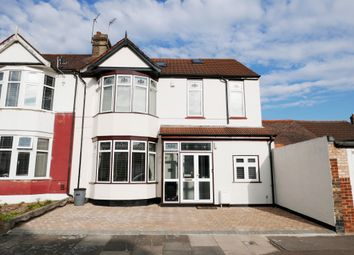 5 bed terraced house for sale in Talbot Gardens, Ilford IG3