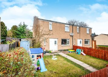 Thumbnail 3 bedroom semi-detached house for sale in Lawers Way, Inverness