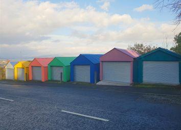 Thumbnail Parking/garage to rent in Rainbow Garage 2, Shankland Road, Greenock