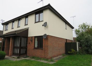 Thumbnail 1 bed flat to rent in Lodge Lane, Old Catton, Norwich