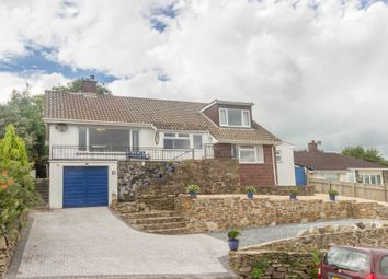Thumbnail 3 bed detached house for sale in Greensway Road, Tavistock