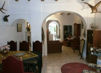 Thumbnail 3 bed town house for sale in La Drova, Valencia, Spain