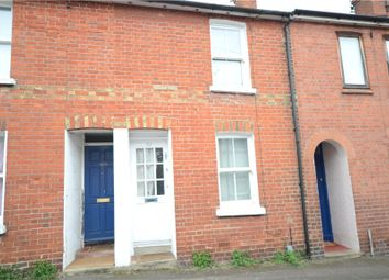 Thumbnail 2 bedroom terraced house for sale in Lower Field Road, Reading, Berkshire