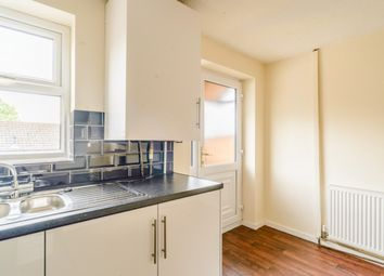 Thumbnail 2 bed semi-detached house for sale in Lionel Grove, Stoke-On-Trent, Stoke-On-Trent