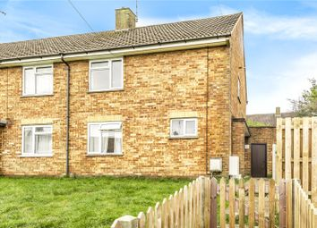 Thumbnail 1 bed flat for sale in Warren Road, Winchester, Hampshire