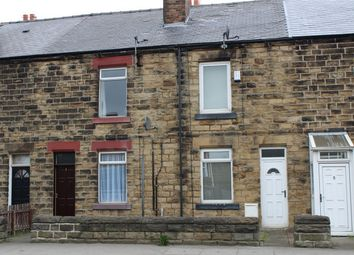 Thumbnail 3 bed terraced house for sale in Wood View, Birdwell, Barnsley, South Yorkshire