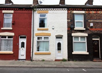 Thumbnail 2 bed property to rent in Ismay Street, Walton, Liverpool