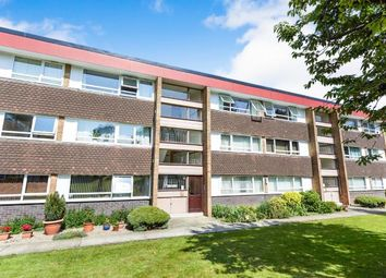 Thumbnail 3 bed flat for sale in Elm Close, Mapperley Park, Nottingham, Nottinghamshire