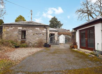 Thumbnail 2 bed detached bungalow for sale in East Moulin Road, Pitlochry
