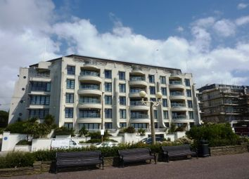 Thumbnail 2 bedroom flat to rent in Warnes, Steyne Gardens, Worthing