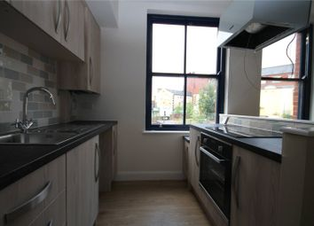 Thumbnail 2 bed flat to rent in Church Lane, Rochdale, Greater Manchester