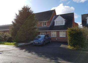 Thumbnail 4 bed shared accommodation to rent in Carlton, Nottingham