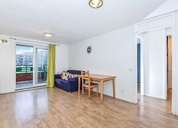 Thumbnail 1 bed flat for sale in Mortlock Close, London