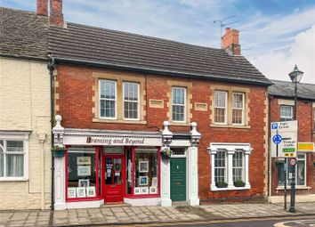 4 bed terraced house for sale in High Street, Cricklade, Swindon SN6