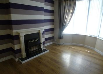 Thumbnail 3 bed property to rent in Inigo Road, Stoneycroft, Liverpool