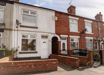 Thumbnail 2 bed terraced house for sale in Huthwaite Road, Huthwaite, Sutton-In-Ashfield