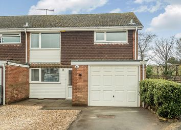 Thumbnail 3 bed semi-detached house for sale in Fairways Close, Allesley, Coventry