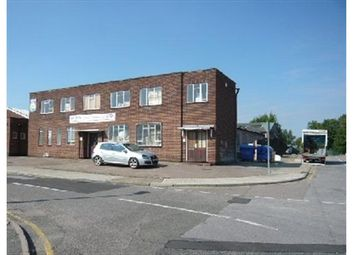 Thumbnail Warehouse to let in Caxton Hill, Hertford