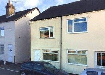 Thumbnail 1 bed flat to rent in St. Thomas Street, Stafford