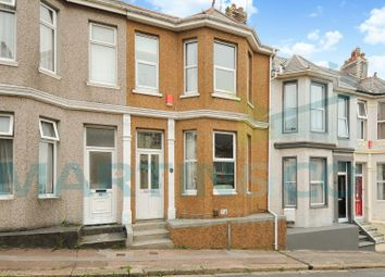 Thumbnail 3 bedroom terraced house for sale in Barton Avenue, Plymouth, Devon