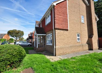 Thumbnail 4 bed detached house to rent in Coltsfoot Drive, Weavering, Maidstone