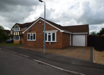 Thumbnail 2 bed bungalow for sale in Kirktonhill Road, Westlea, Swindon, Wiltshire